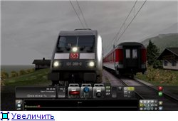 RailWorks 2: Train Simulator (2010/RUS/MULTi4/RePack R.G. ReCoding)