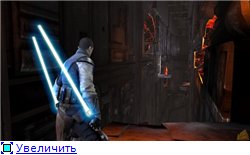 Star Wars: The Force Unleashed 2 (2010/RUS)