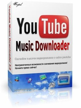 YouTube Music Downloader 3.6.0.5 Portable