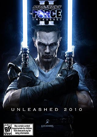 Star Wars The Force Unleashed II (PC/2010/RePack/RUS)