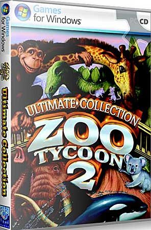 Zoo Tycoon 2 Ultimate Collection (PC/RePack/RU)