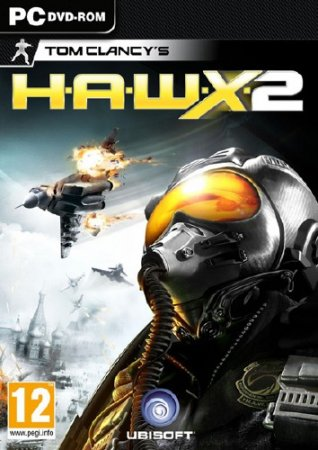 Tom Clancy's H.A.W.X. 2 (2010/ENG/Benchmark)
