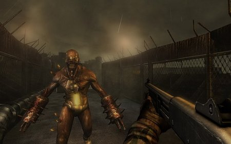 Killing Floor v.1.014 [2010/RUS/PC]