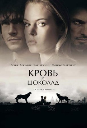 Кровь и шоколад / Blood and Chocolate (2007/BDRip/1400Mb)