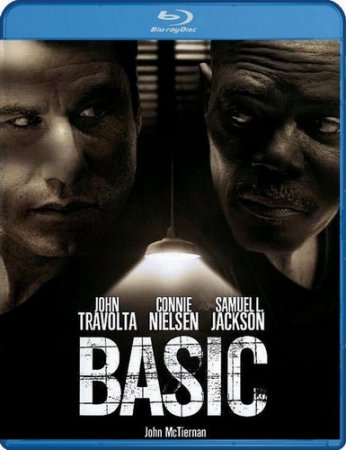 База «Клейтон» / Basic (2003/BDRip/720p) + 1080p