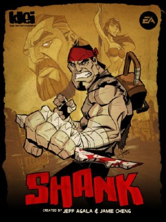 Shank 2010 (PC/ENG/DEMO)