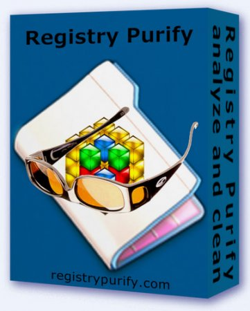 Registry Purify 5.13 2010