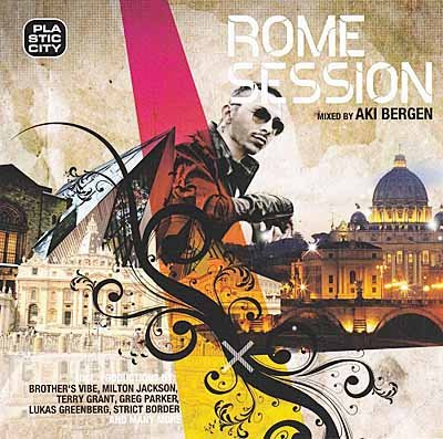 Rome Session (2010)