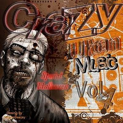 VA – Crazy Urban Music Vol 4(2010)
