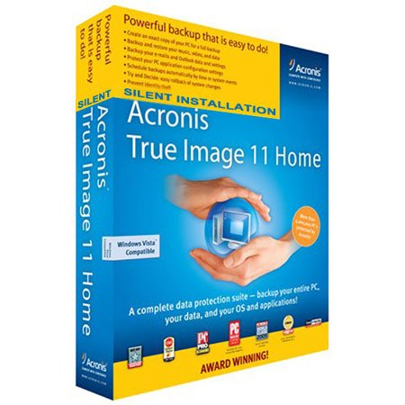 Acronis True Image Home 2011 14.0.0 Build 5519 Final (RUS)