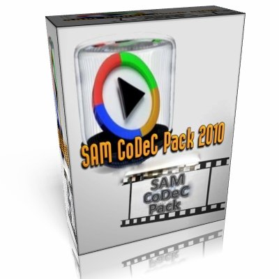 SAM CoDeC Pack 2010 v2.59 (x86/x64)