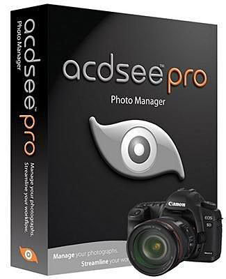 ACDSee Pro Photo Manager 3.0.5