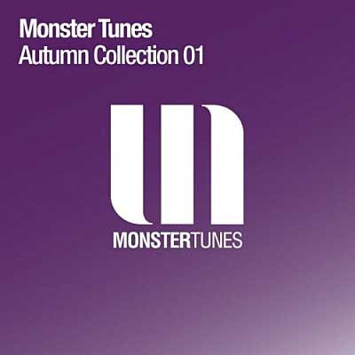 Monster Tunes Autumn Collection 01 (2010)