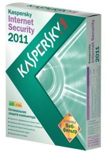Kaspersky Internet Security 2011 11.0.1.400 (a.b) RePack 2010
