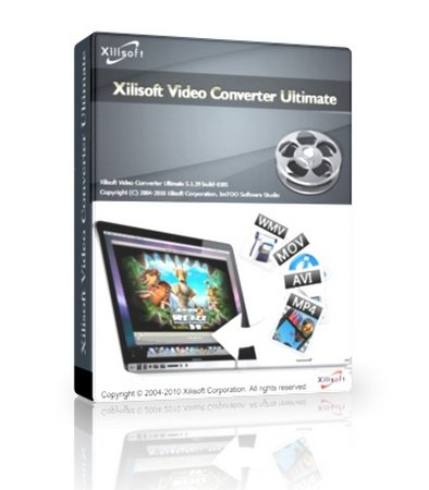Xilisoft Video Converter Ultimate 6.0.15 Build 1110 + Rus