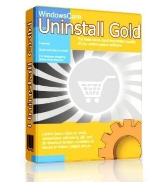 WindowsCare Uninstall Gold 2.0.2.268 + Rus