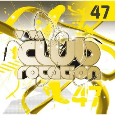 VA - VIVA Club Rotation Vol.47 (2010)