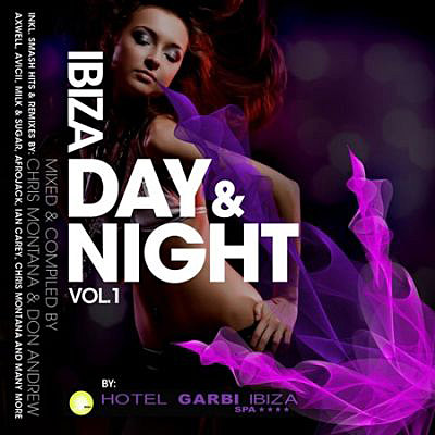 Ibiza Day And Night Vol.1 (2010)