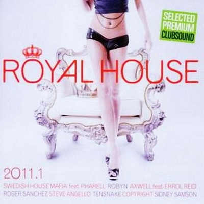 VA - Royal House 2011.1 (2010)