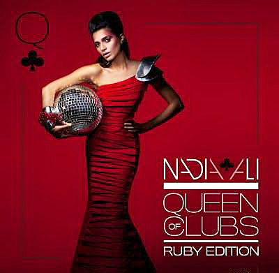 Nadia Ali - Queen Of Clubs Trilogy (Ruby Edition) 2010