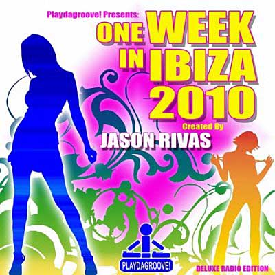 One Week In Ibiza 2010