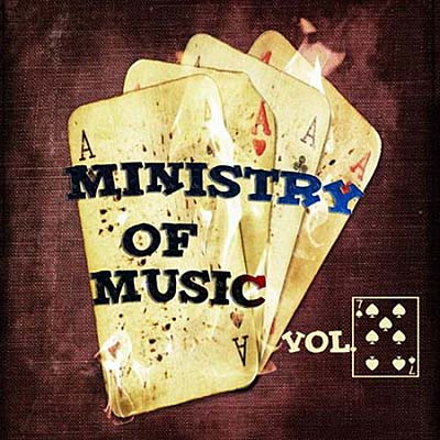 Ministry Of Music Vol. 7 (2010)