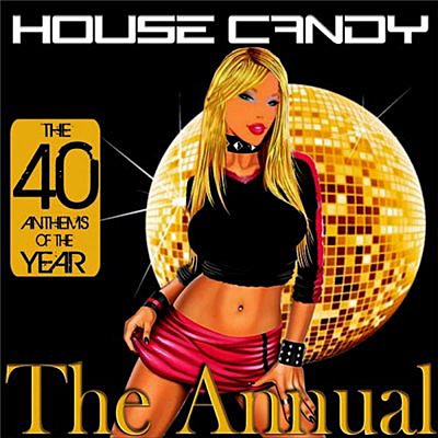 House Candy: The Annual (2010)