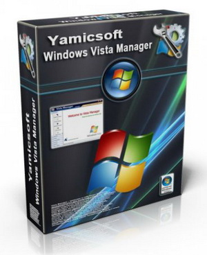 Yamicsoft Vista Manager v4.0.8 (x86/x64)