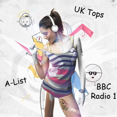 VA - UK Tops. A-list (23.11.2010)