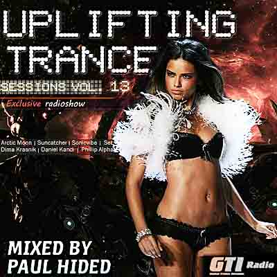 Paul Hided - Uplifting Trance Sessions Vol.13 (2010)