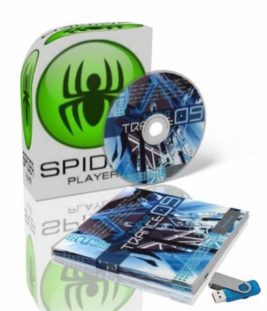 Spider Player Pro 2.5.0 Rus
