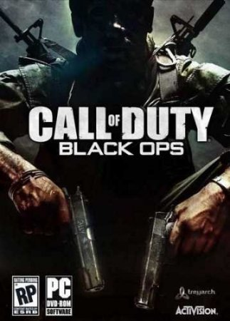 Call of Duty: Black Ops (2010/RUS/RePack) (вшита от SKIDROW)