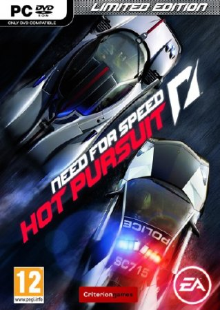 Need for Speed: Hot Pursuit (2010/RUS/Repack/Fenixx)