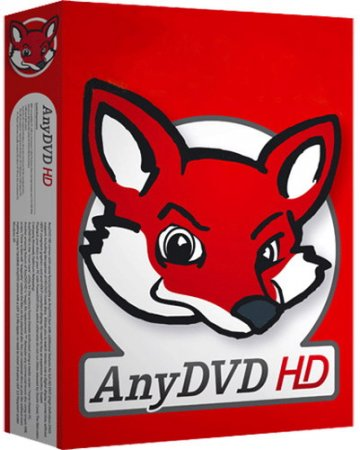 AnyDVD & AnyDVD HD 6.7.2.0  Final + New key