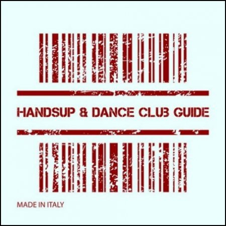 VA-Made In Italy - Handsup & Dance (2010)