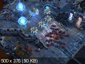 StarCraft II: Wings of Liberty - Diamond Edition (PС/2010/RePack/RU)