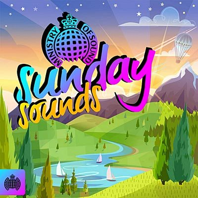 Ministry Of Sound: Sunday Sounds (2010)