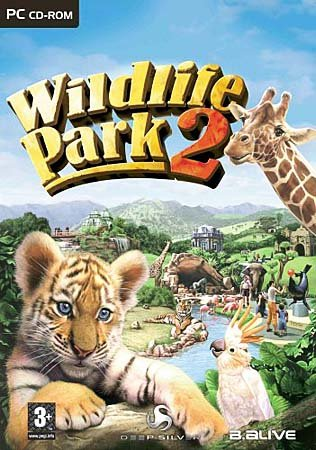 Wildlife Park 2 Farm World (PC/2010)