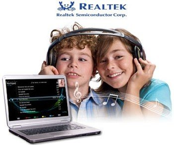 Realtek High Definition Audio Drivers (2k/2k3/XP/Vista/7) R2.55 Repack