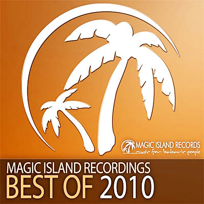 Magic Island Records: Best Of 2010