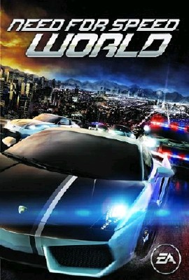 Need For Speed: World (2010/PC/RUS) 05.12.2010