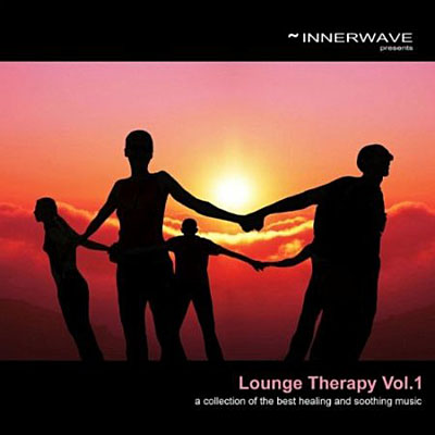 Lounge Therapy Vol.1 (2010)