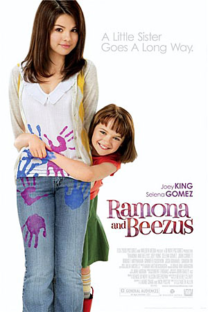 Рамона и Бизус / Ramona and Beezus (2010/HDRip/1.45)
