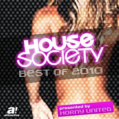 House Society - Best Of (2010)