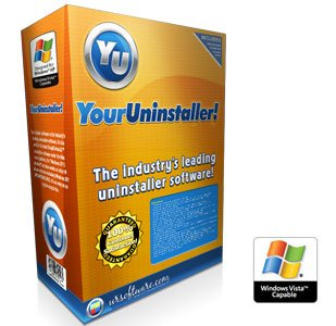 Your Uninstaller! 2010 Pro 7.3.2010.33 Retail RU