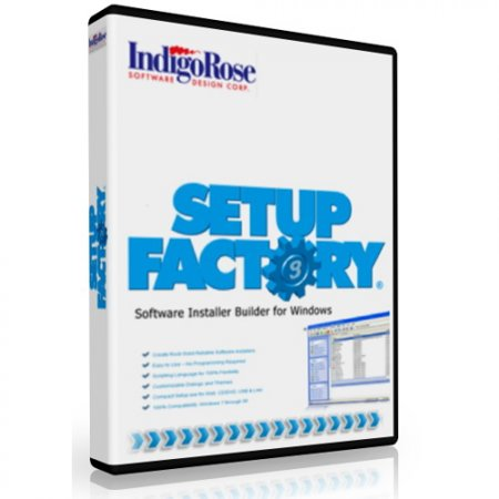 Setup Factory 9 Beta 8.9.0.5