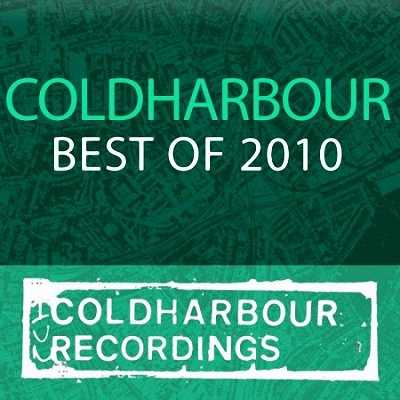 VA - Coldharbour: Best Of 2010 (2010)