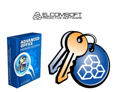 Elcomsoft Advanced Office Password Recovery Professional v 5.02 build 490 ML RUS