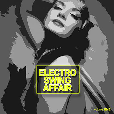 Electronic Swing Affair (2010)