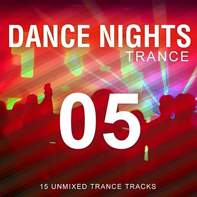 Dance Nights 05: Trance (2010)